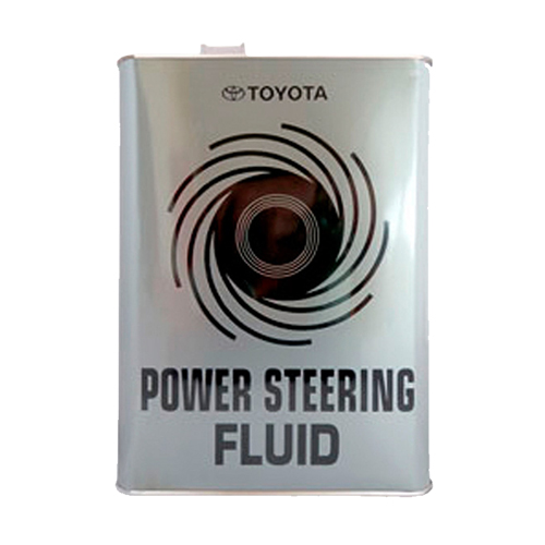 Моторное масло Toyota Power Steering fluid 4L